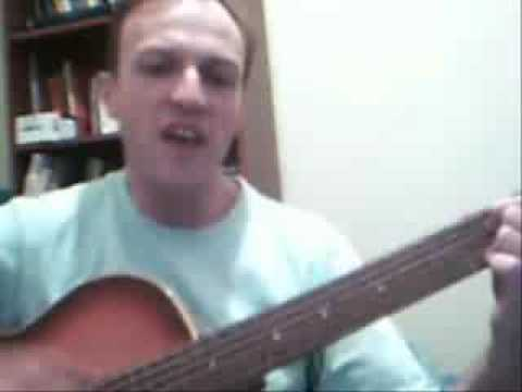 Paulo Razec canta U2