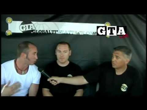 GTA 1 Buttonwillow 2012 Mike Bonanni and Chris Rado Interview