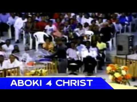 ABOKI 4 CHRIST in Port Harcourt Nigeria