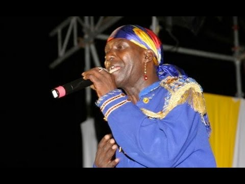 SUPER BLUE SOCA MONARCH FINALS 2013 FANTASTIC FRIDAY  (winning performance)