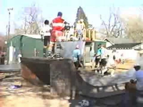 Skate Park of Houston 1988