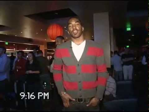 Day in the Life of Nuggets Guard JR Smith Video