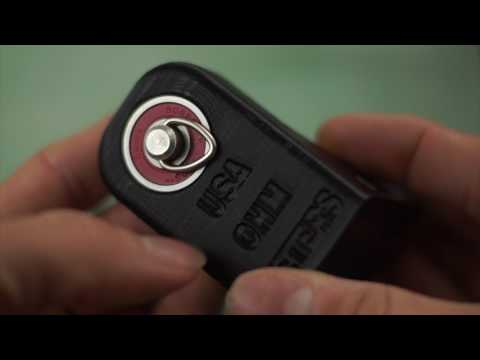 SpinLT by USA Ohm Meters Full Review