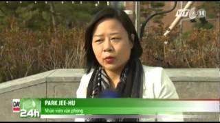 VTC14_Báo động lối sống không lành mạnh ở giới trẻ Hàn Quốc