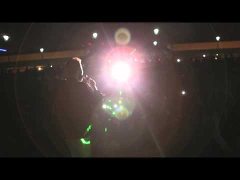 Akcent - That's My Name ( College of Business New Delhi, march 2012 )