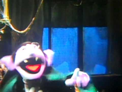 the count counting song censored