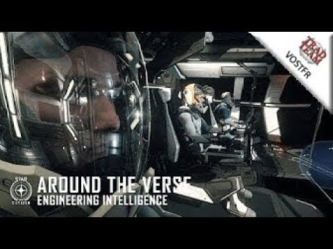[03] Around the Verse : Conception de l'IA - VOSTFR