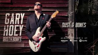 GARY HOEY - Dust & Bones (audio)