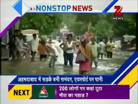 DNA: Massive landslide hits Malin village near Pune