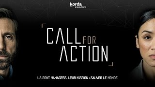 Call For Action : Bande annonce (VOSTFR)