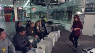 StartUp Mafia - ICO в Технопарке Сколково. Ноябрь 2017