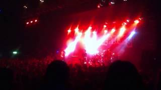 The Libertines - The Delaney (Live in Bristol 2015)