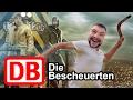Youtube Thumbnail GLEIS GEHT'S ABER LOS! 💀 TTT #029 ★ Trouble in Terrorist Town