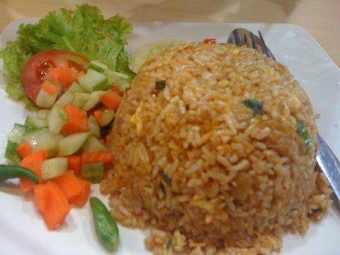 Nyam..nyam... Tips Praktis Membuat Nasi Goreng Jawa Spesial.. wow sedap..