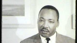 Dr. King in Milwaukee in 1965