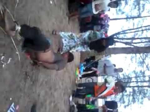 Emak mangsa rogol rotan suspek di Pantai Tujuh Tumpat