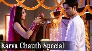 Madhubala RK's KARVA CHAUTH SPECIAL in Madhubala Ek Ishq Ek Junoon 23rd October 2013 FULL EPISODE