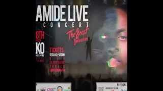 Olamide in Concert