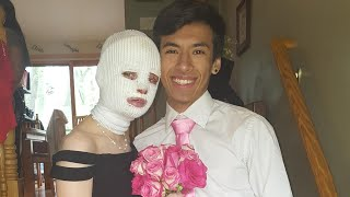Friends Bring Prom to Illinois Teen After Her Accident