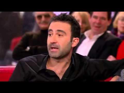 Mathieu Madénian - Vivement Dimanche Prochain - Invité : Juliette Binoche