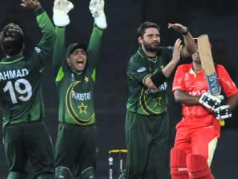 Icc Cricket World Cup 2011 Theme Song..... video