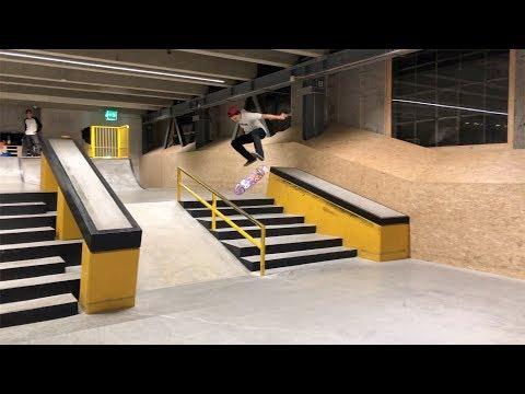 Varial Double Heel | Triple Set