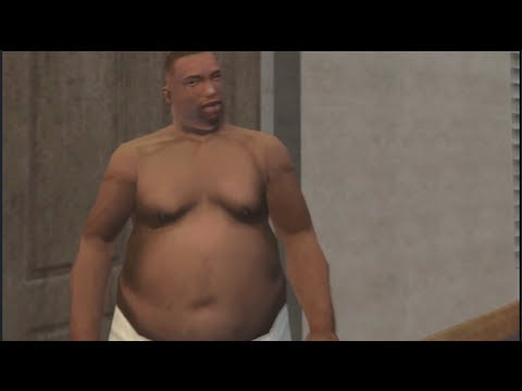 GTA: FAT ANDREAS: OLD SCHOOL SUNDAY