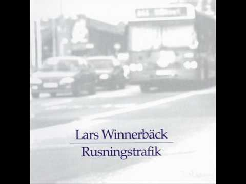 Lars Winnerback - En Svar Och Jobbig Grej