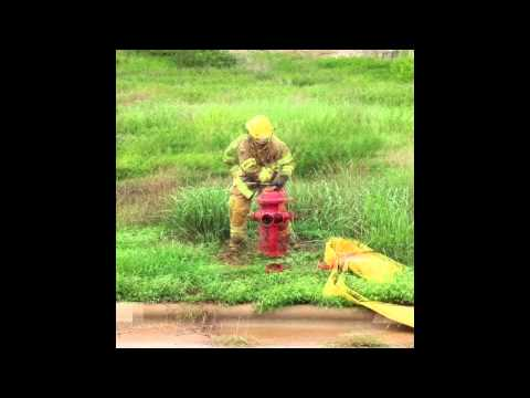 Water Supply Operations - Fire Hydrant