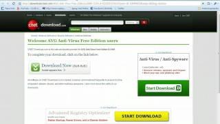 Download 3 good antivirus programs