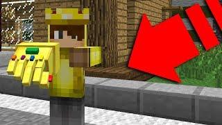ISMETRG SONSUZLUK ELDİVENİNİ BULDU! 😱 - Minecraft