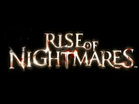 Rise of Nightmares Can You Survive? (HD 720p)
