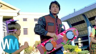Top 10 Back to the Future II Broken Promises