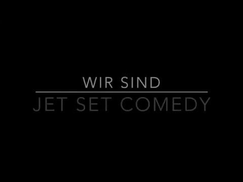 Trailer   JET SET COMEDY   2016