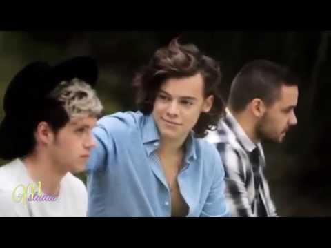 One Direction - Where Do Broken Hearts Go (Music video)