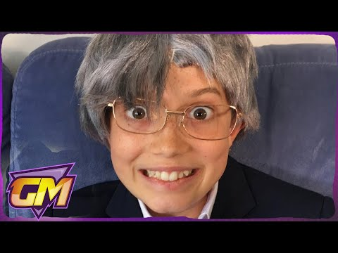 7 Years Lukas Graham - Lip Sync Kids Parody