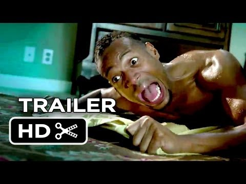 A Haunted House 2 Official Trailer #1 (2014) - Marlon Wayans...