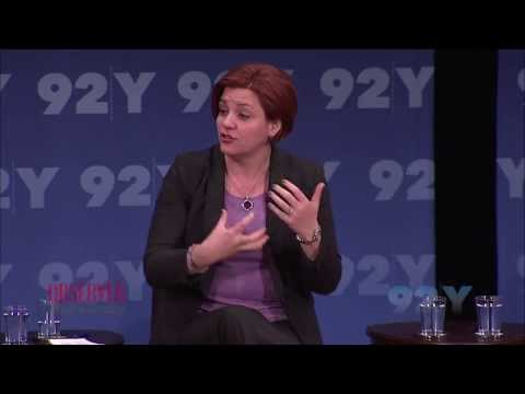 2013 NYC Democratic Mayoral Candidate Debate | 92Y