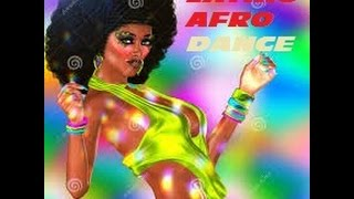 Mix Latino Afro Dance by DJRomsco