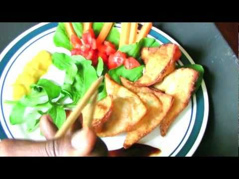 Crab Rangoon Recipe Coming Soon