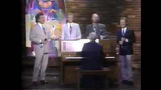 Watch Statler Brothers Sweet By And By video