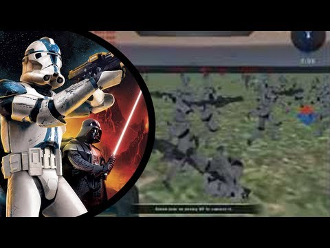 Star Wars: Battlefront II- Big Battle
