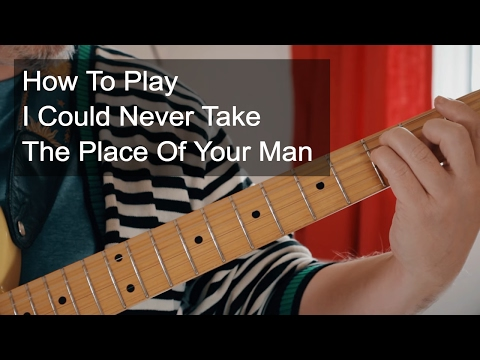 Prince - I Could Never Take The Place