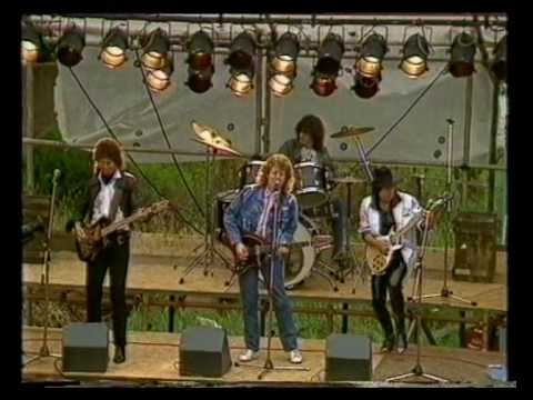 Slade - Ohh La La In L.A. (UK TV 15th August 1987)