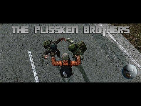 "Mr. Moon: ""The Plissken Brothers"" - The Movie - DayZ"