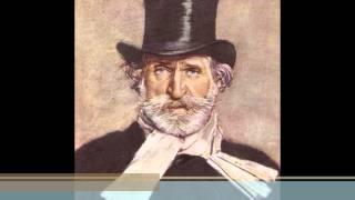 15 G Verdi Aida Marcia Trionfale