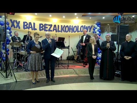 XX Bal Bezalkoholowy organizowany przez Wspólnotę Domowego Kościoła i gminę Wyszków