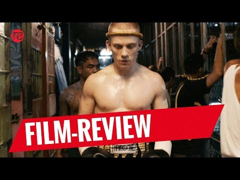 A Prayer Before Dawn (2018) Kritik Review | FRISCHE FILME | FredCarpet