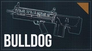 Battlefield 4: Bulldog Waffen Guide - Deal with it! (Battlefield 4 Dragon's Teeth)