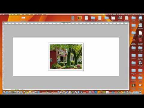Interactive Slide Show with InDesign (Pt 1)